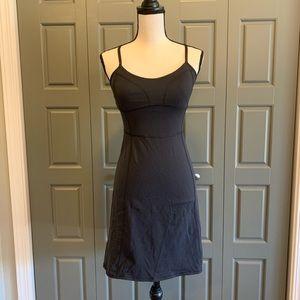 Lucy Sporty Dress